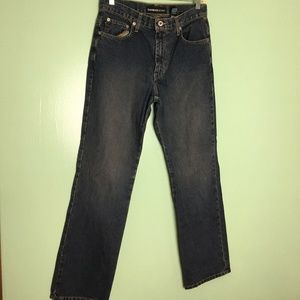 Express Jeans Women's Boot cut Size 4